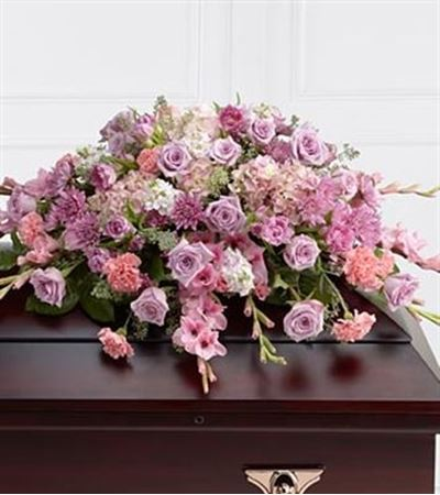 Picture for category Casket Sprays