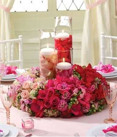 Picture for category Centerpieces